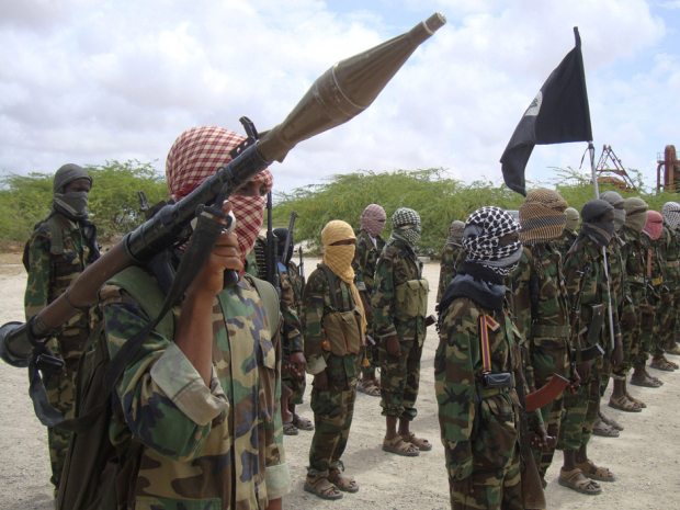 3 Al-Shabaab fighters killed in central Somalia