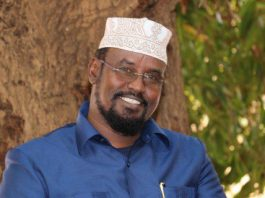 Somalia's Jubbaland president blamed for human rights abuses.