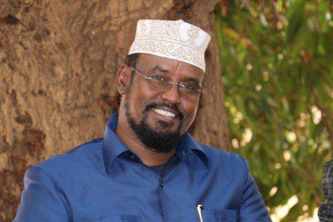 Somalia's Jubbaland president blamed for human rights abuses.
