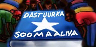 FAALLO:- Qancinta Shaqsiga & Xeerka Jajabka oo ka xoog badan awoodaha Dastuurka .